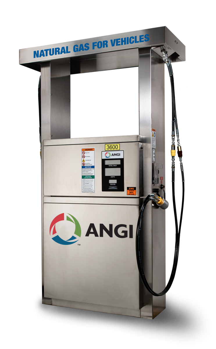 ANGI Dispenser